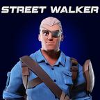 街头格斗者游戏