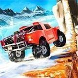 登山冒险驾驶